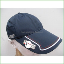2015 custom 6 panel golf hat and cap with embroidery LOGO