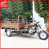 China Three Wheel Motorcycle Car for Sale / 3 Wheel Adult Kick Scooter Made in China