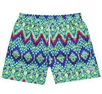 Mens Printed Board Shorts 01