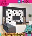 Nuevo diseño efecto 3D wallpapers in China