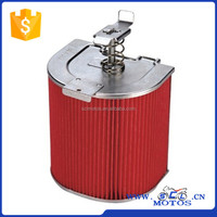 SCL-2012122571 CM125 Motorcycle Air Filter High Performance