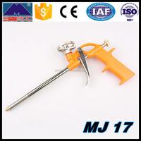 Handwork tool use in construction CE certificate polyurethane foam spray gun