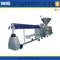 Automatic vacuum sausage filler for 60L