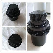 Excavator hydraulic track drive,track motor for kobelco,hyundai,volvo,sany,lishide,liugong,kato,sumitomo,samsung