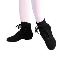 Stylish made in China dance shoes crystal