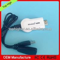 NEW for iPhone/iPad wireless hdmi extender