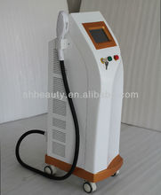 NEW SPA beauty equipment ipl shr hair removal machine fast and safe