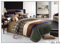 100% cotton king size 3d sheets set bedding cheap luxury wedding bed set 3d reactive printed wholesale comforters