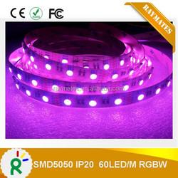 4 color in one chip dc12v dc24v avaliable 5050 RGBW/RGBWW/RGBCW led strip led chips 70w