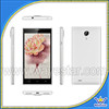 5 Inch Mobile Phone Dual SIM Standby 3G WCDMA+2G GSM MTK6572 Dual core