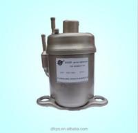 QX65BP 220V/50/60Hz r134a rotary small refrigeration inverter compressor