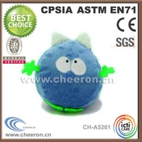 Small specification chicken and chick soft plush toys