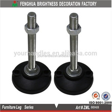 Adjustable foot levelers,self leveling feet,machine and furniture feet ZML8048