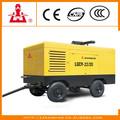 2014 Kaishan lgcy- 22/20 inyecta aceite bar 20 motor cummins móvil tornillo compresor de aire