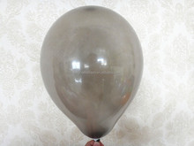 Made In China Pearlized Round Balloon