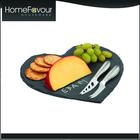 Resposta rápida de alta qualidade conjunto de tábua de queijos