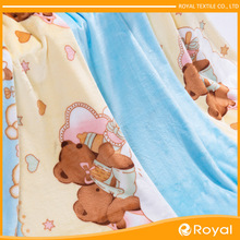 Very cozy China Cheap baby baby brand blankets