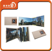 wholesale creative photo beautiful flower picture album