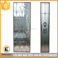 decorative bubble glass wall panels