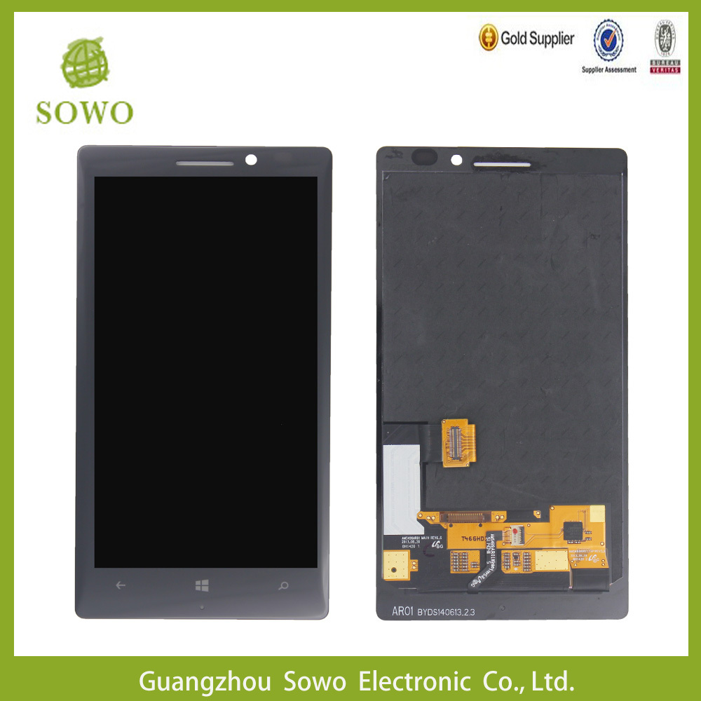 Wholesale For Nokia Lumia 930 Lcd Touch Screen Complete ...