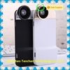 Universal Wide Angle Macro Fish Mobile Phone Camera Lens, Camera Lens Cover For Mobile Phone