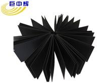Factory supply best quality 180g black art board
