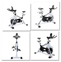 as seen on tv product 2013 high quality fitness spinning bike machines for gym