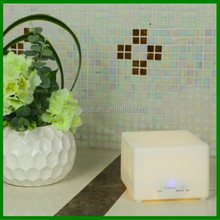 Greia Wholesales body care NEW SOICARE Excellent quality flower shaped ceramic diffuser