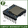 32GB tf card mp3 player module, usb mp3 recorder module, sound chip with small amplifier