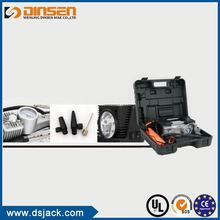 FACTORY SALE OEM/ODM Professional car tire foot pump with hose
