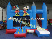 new product inflatable bounce house combo,inflatable combo toys