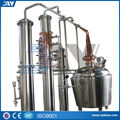 Etanol aún destilación, destilación, destilador equipos para la venta del CE