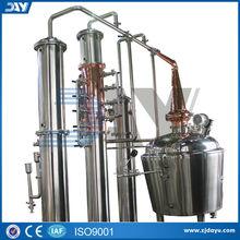 ethanol still distillation,distilling ,distiller equipment for sale CE
