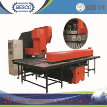 Combination Punching Machine Manual Punch Press