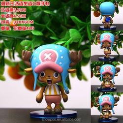 Customized Wholesale Anime One Piece Chopper Figure