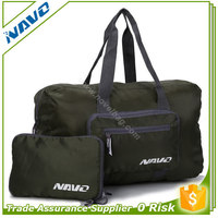 22L Smart Folding Sports Duffel Bag for Man
