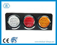 truck tail lamp led tractor light with CE certification ZC-A-022