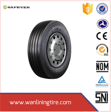China Famous Brand Wholesale Price All Steel Radial Truck tires