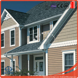 High Quality Asphalt Shingles for Roofing (333*1000mm) of Fashion Style