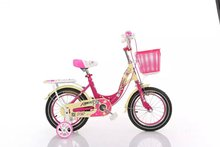 2015 most popular steel material high quality cheap kids bicycle