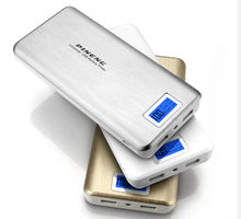 OBOE PINENG PN-999 LCD 20000mah Power Bank for mobile phones