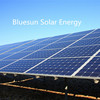 Bluesun wholesale mono 80w solar panel 80wp solar pv module