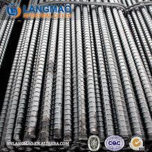 Good quality mild carbon steel rebar price