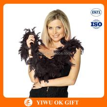 Bachelorette Party Fancy Dress Sexy Cheap Ostrich Feather Boas