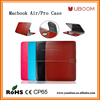 multifunctional laptop case with colorful design