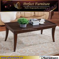 solid wood slab coffee tables