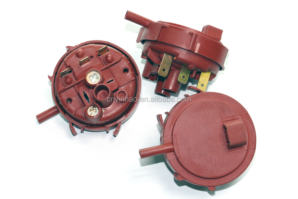 water level switch for washing machine
