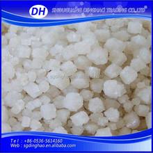 2015 , the new production of sodium chloride bulk used for snow melting