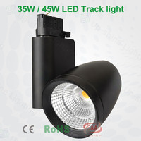 nordic design track light led CE RoHS TUV approved Aluminum LED Lighting Products