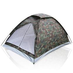 folding bubble tent trailer